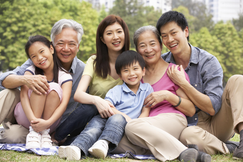 Японские семейные шоу 7 фотография